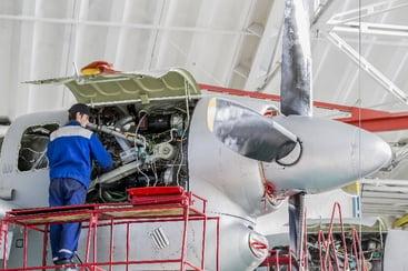 Airplane Mechanic