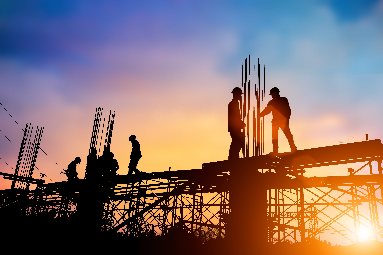 New Development Equals Job Creation