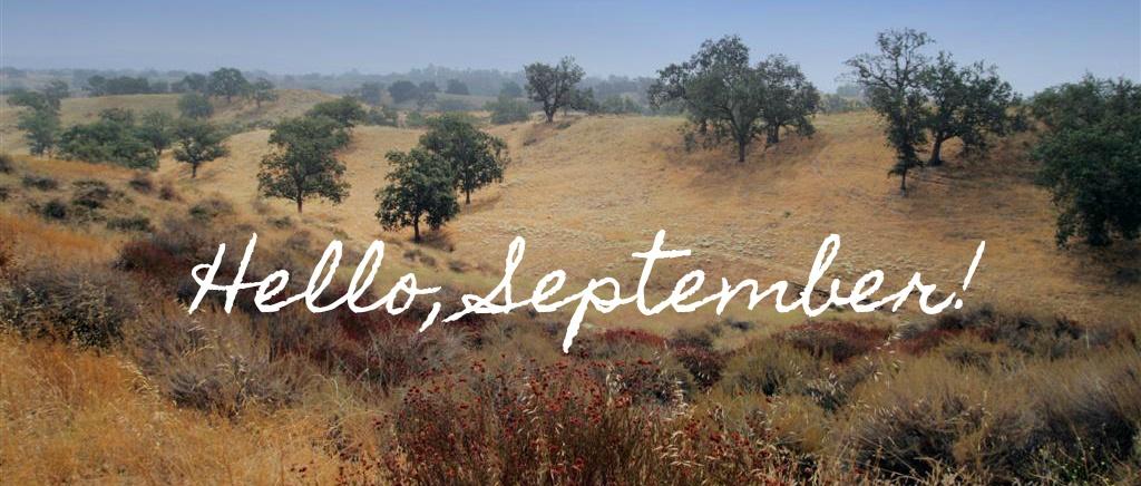 Heading into fall in the Santa Clarita Valley