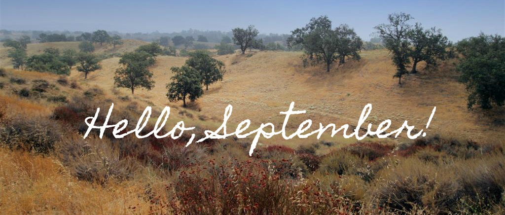 Heading into fall in the Santa Clarita Valley