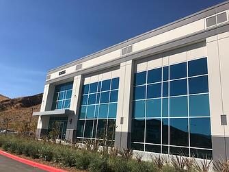 IAC Commerce Center in the Santa Clarita Valley