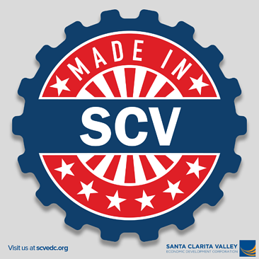 Made in SCV