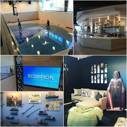 Scorpion opens new HQ in the Santa Clarita Valley