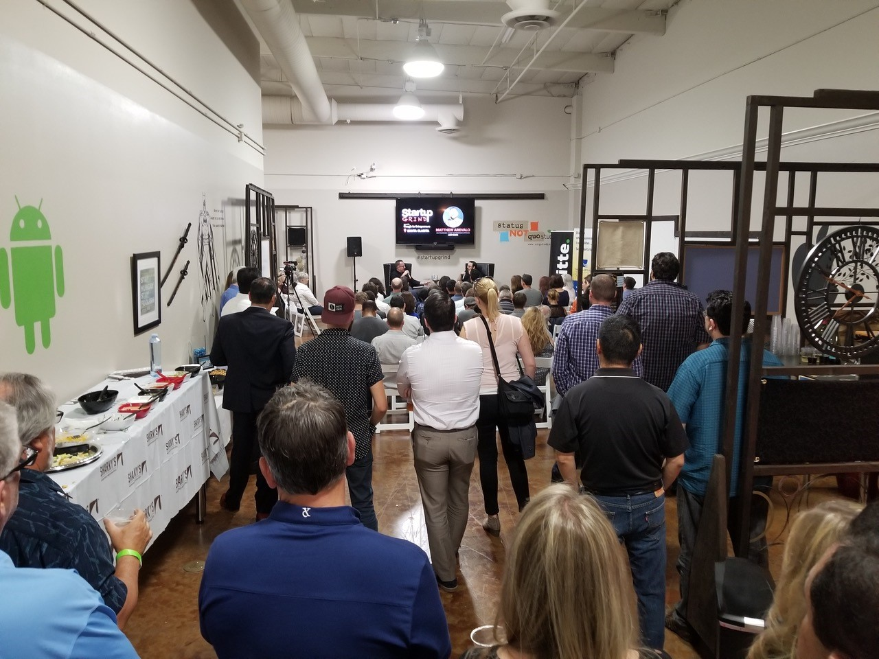 Startup Grind Santa Clarita Valley