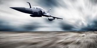 Stealth Jet