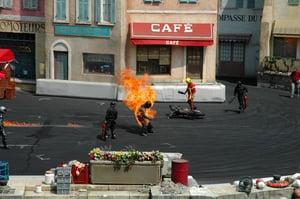Technifex Fire