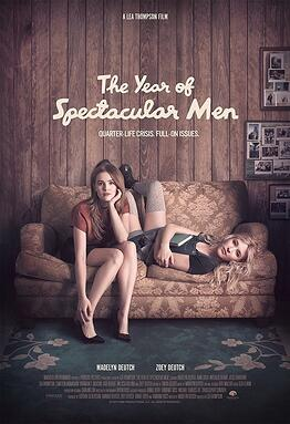 Year of Spectacular Men