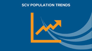 SCV Population Trends