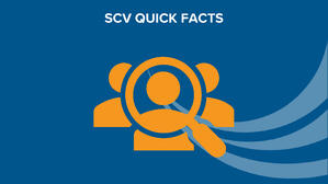 SCV Quick Facts