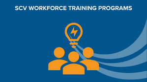 SCV Workforce Training