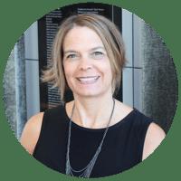 Holly Schroeder, President & CEO