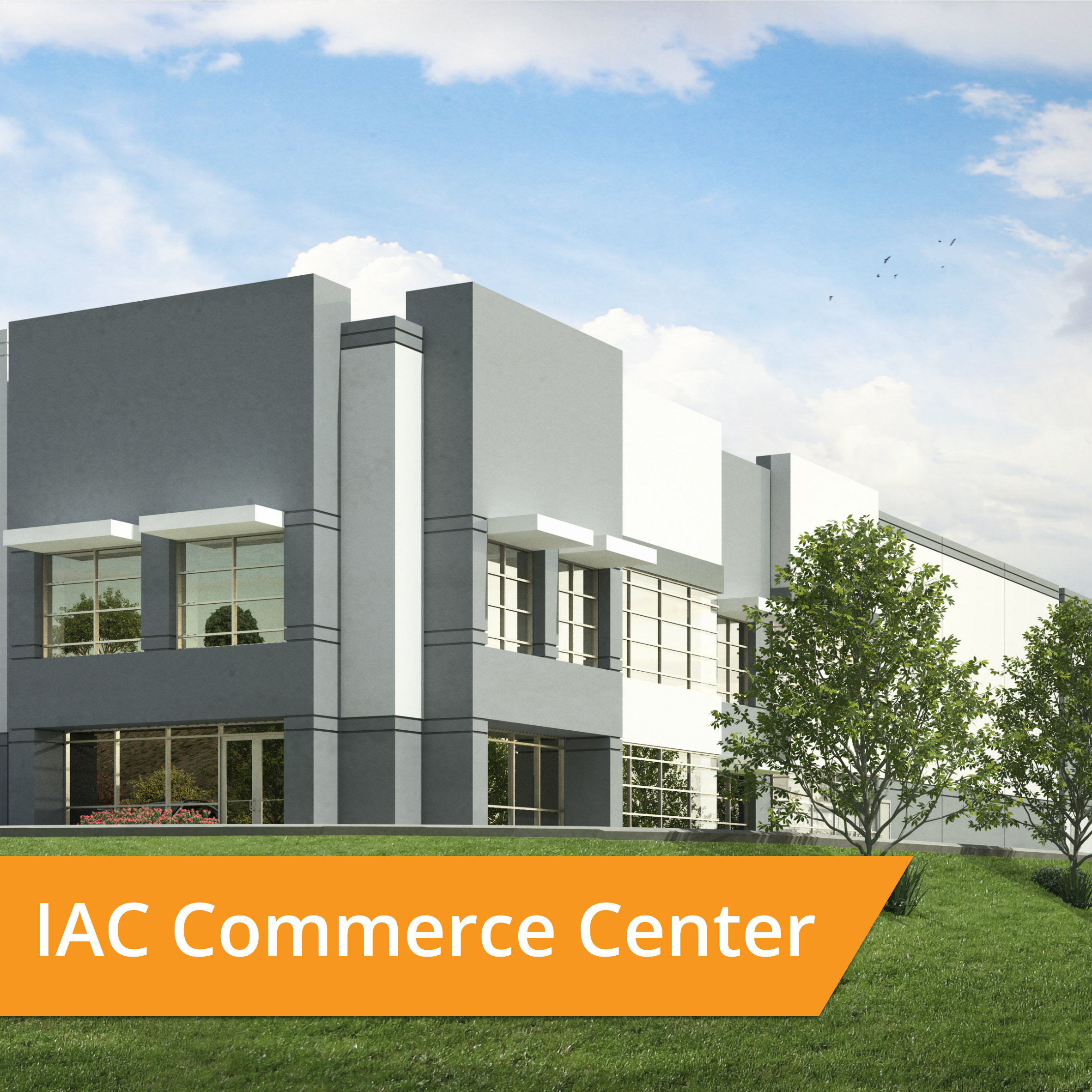 IAC Commerce Center in Santa Clarita