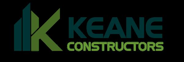 Keane logo