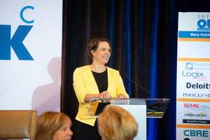 SCVEDC President & CEO Holly Schroeder