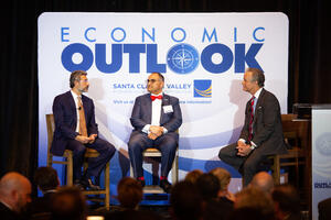 SCV Economic Outlook Speakers