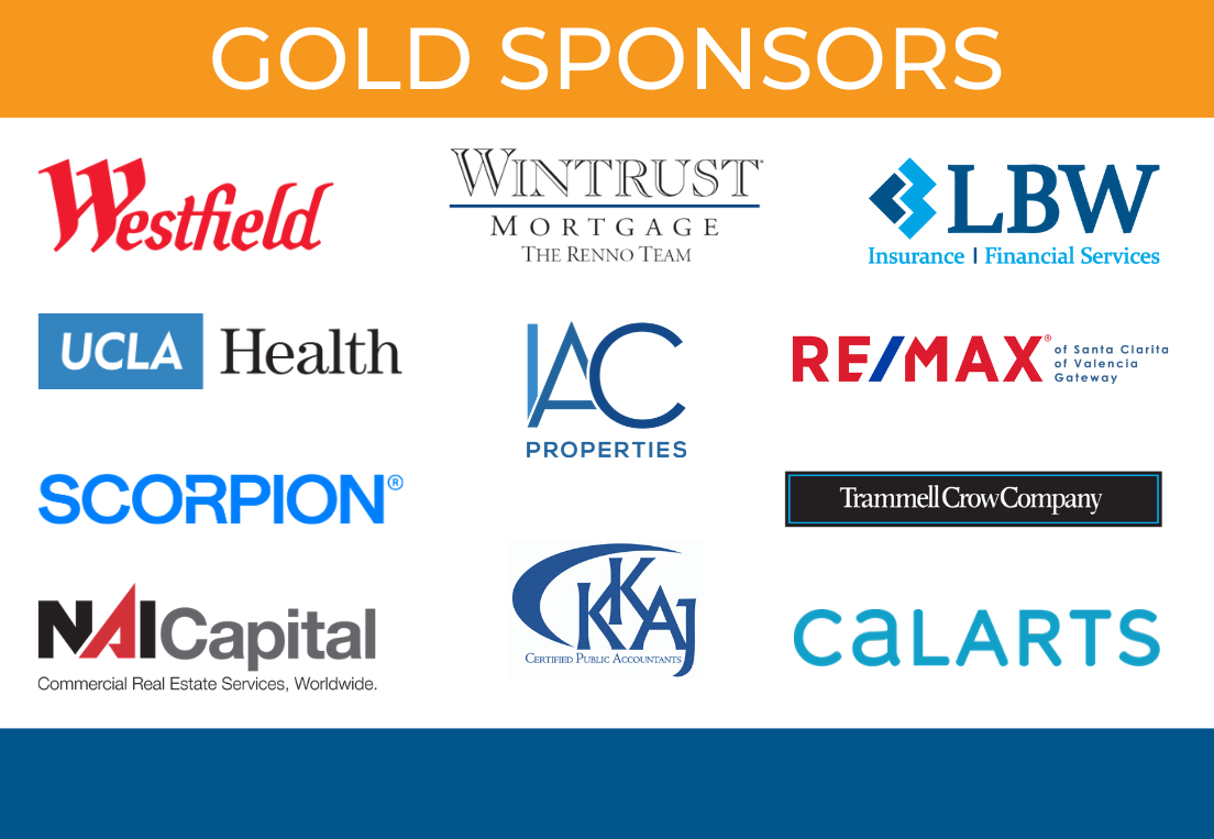 Gold Outlook Sponsor