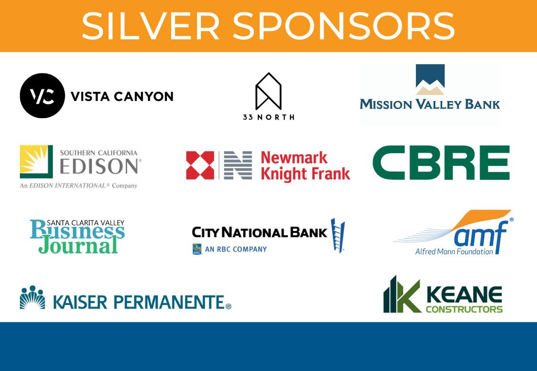Silver Outlook Sponsor