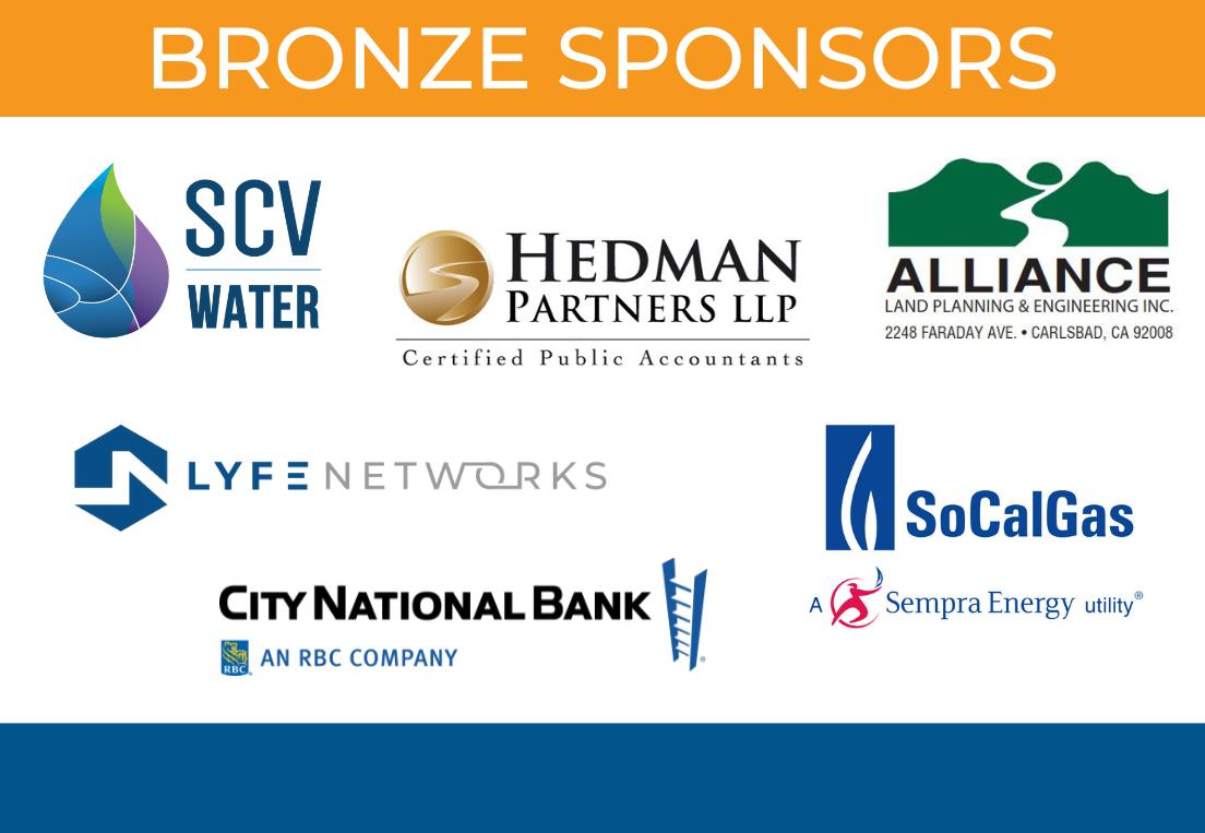 2021 Bronze Outlook Sponsor