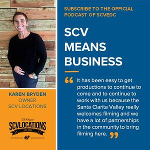 SCV Means Business Podcast_SCV Locations