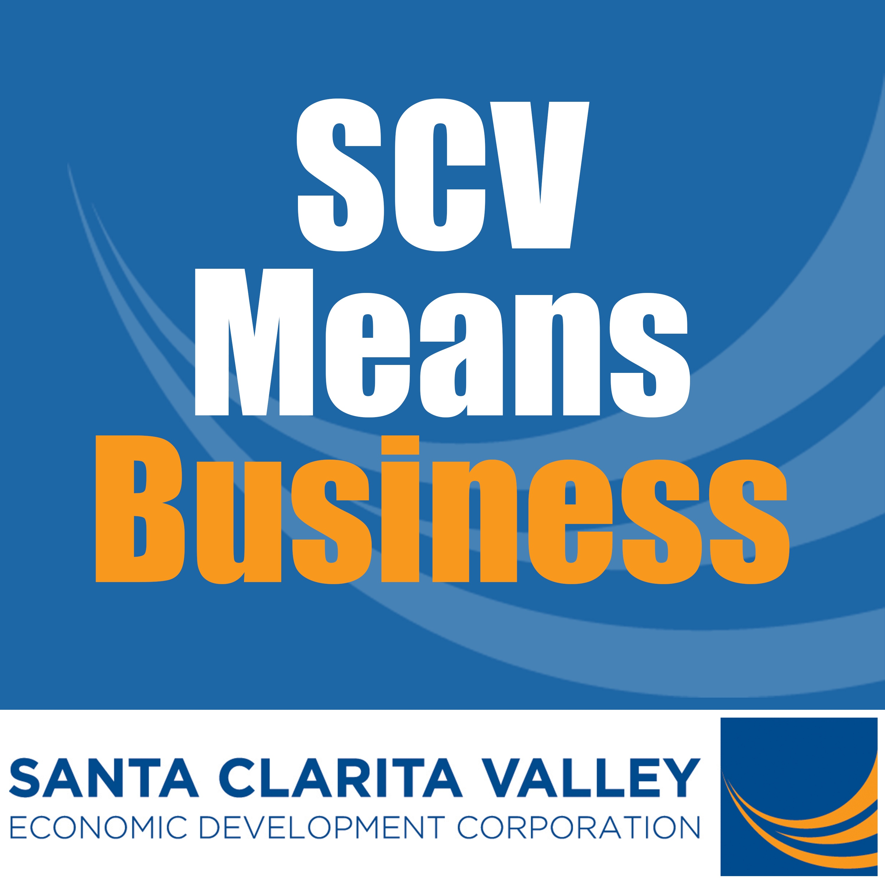 SCV Means Business Podcast