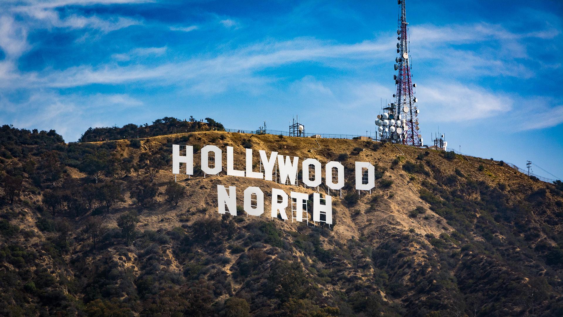 SCVEDC - Hollywood North