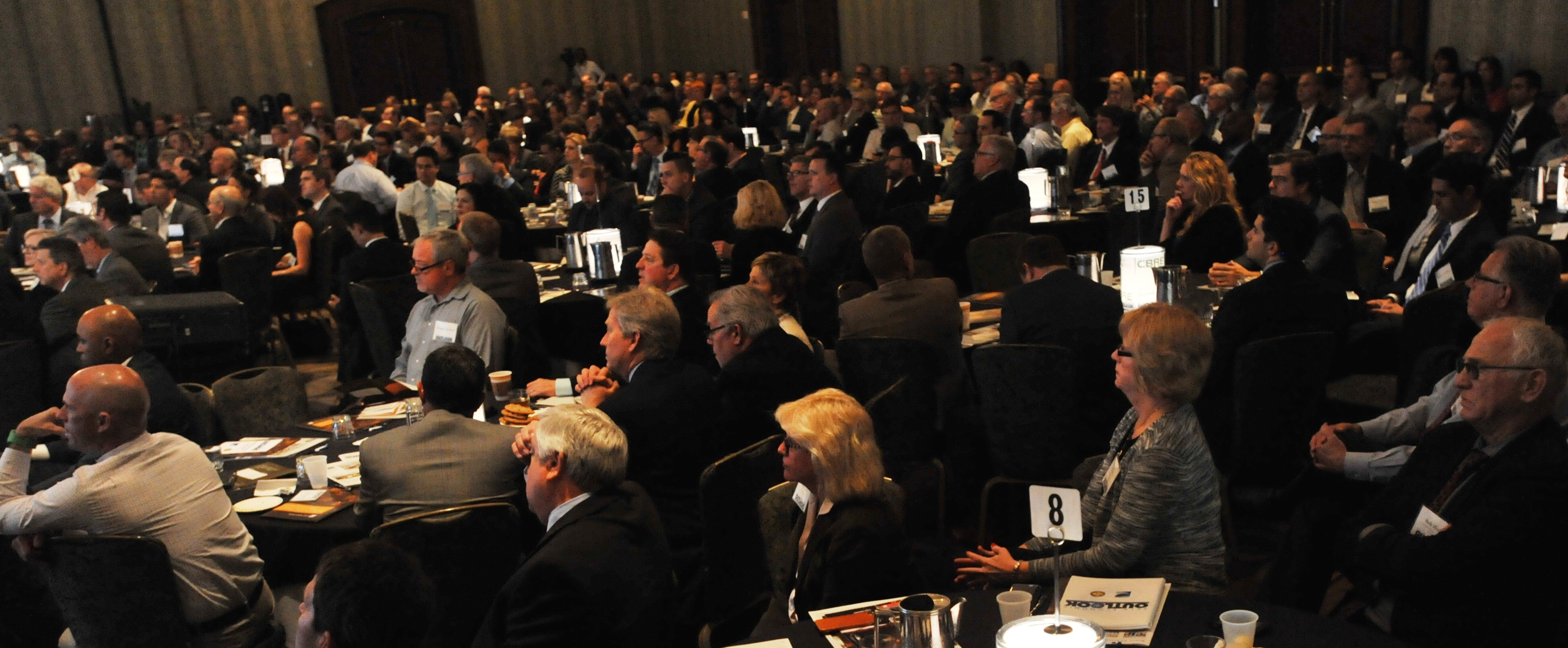 Annual Economic Outlook Conference