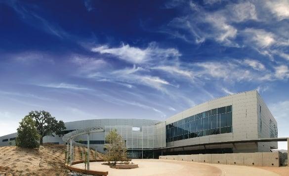 COC university center