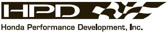Honda Performance Logo