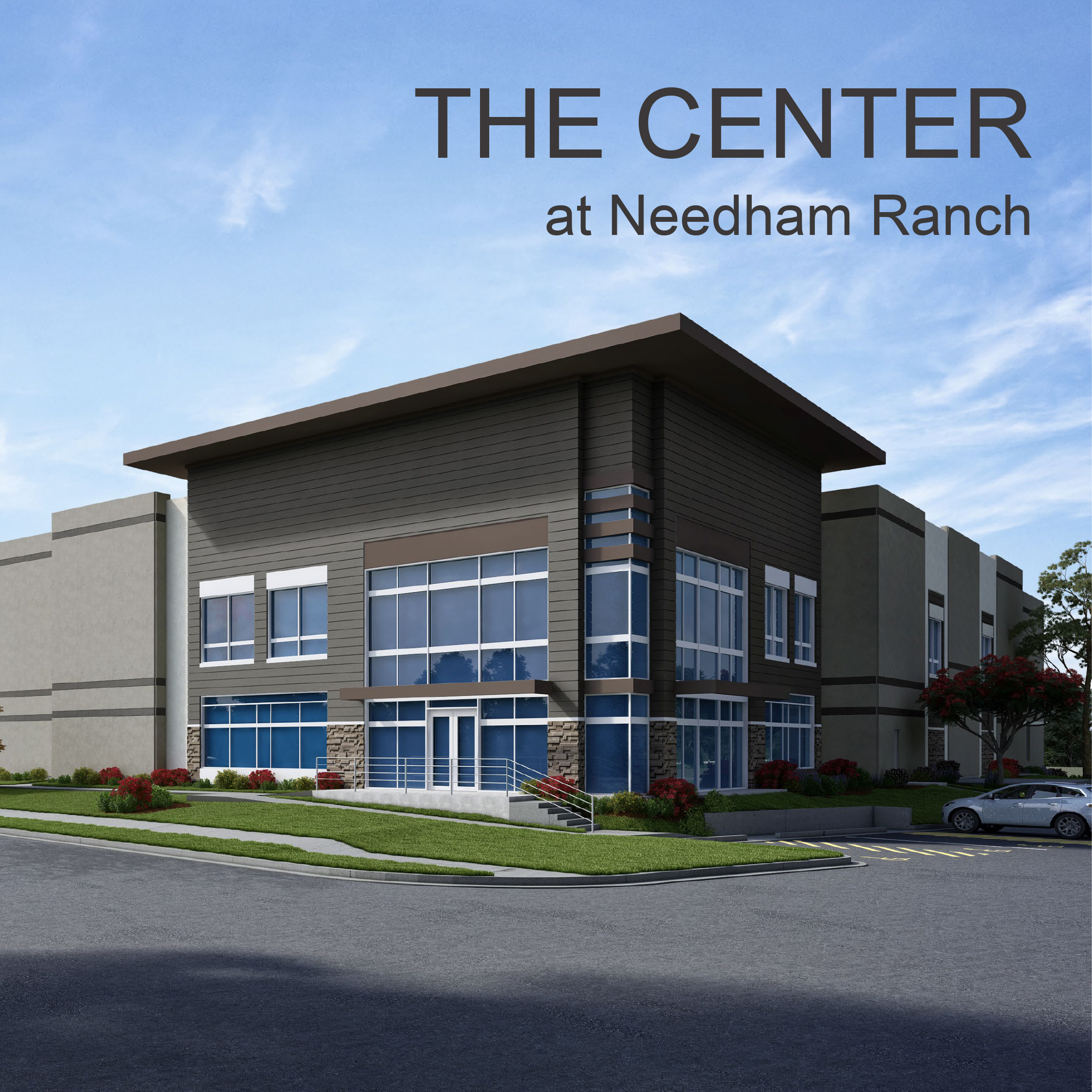 The Center at Needham Ranch