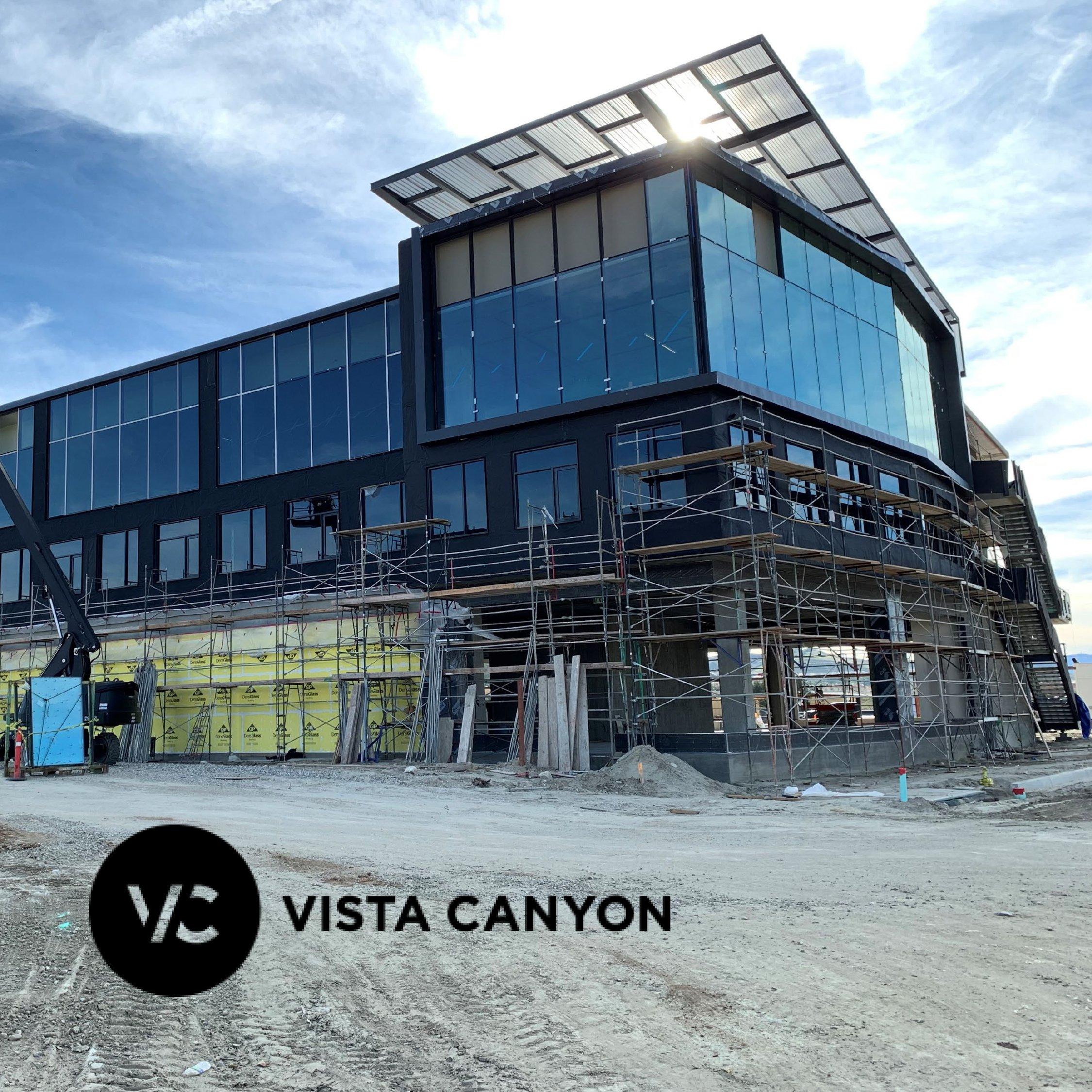 Vista Canyon