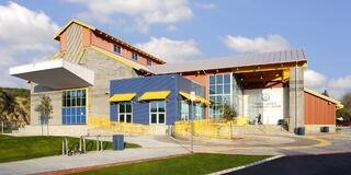 SCV Community Centers